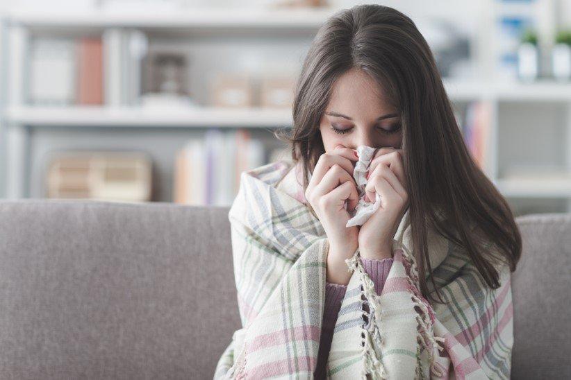 La obstrucción nasal. Nivel 3 en grados de gravedad NAO