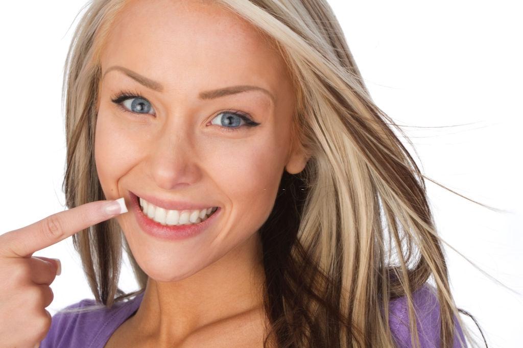 Estrena sonrisa con la odontología estética
