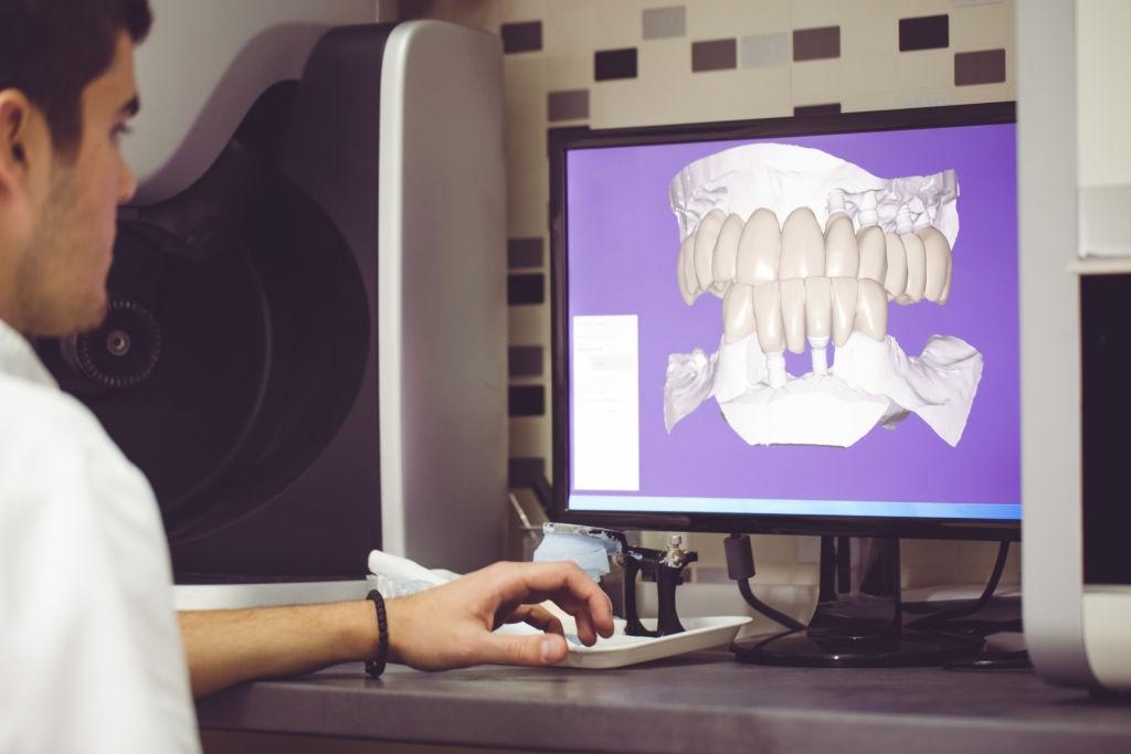 Digitalización del sector dental